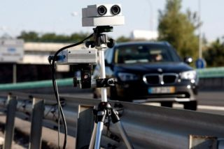 MORE RADAR SPEED DETECTORS FOR TRAFFIC POLICE