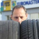 EXPATS AND TYRE SAFETY